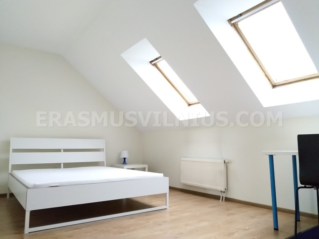 Flat 4 Subačiaus G 6 Private Bedrooms 2 Bathrooms